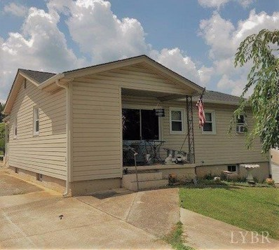 3521 Demott, Lynchburg, VA 24501 - MLS#: 313116