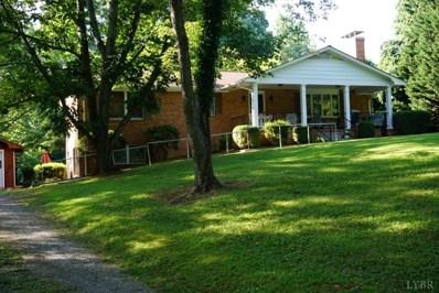 837 Randolph Street, Bedford, VA 24523 - MLS#: 313121