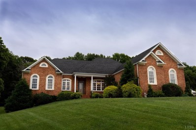 1583 Colby Drive, Forest, VA 24551 - MLS#: 313139