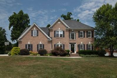 110 Bethel Park Dr, Lynchburg, VA 24502 - MLS#: 313148