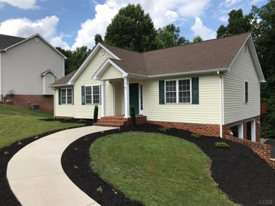 1402 Silver Creek Drive, Lynchburg, VA 24503 - MLS#: 313195