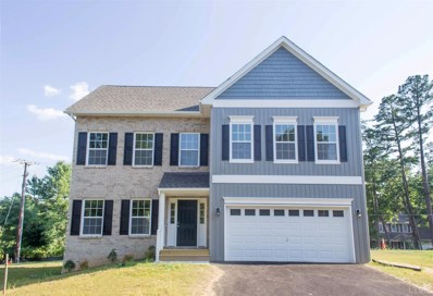 38 Traverse Drive, Evington, VA 24550 - MLS#: 313232