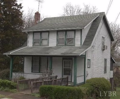 612 Polk Street, Lynchburg, VA 24504 - MLS#: 313258