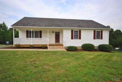 12 Cynthia Court, Lynchburg, VA 24501 - MLS#: 313266