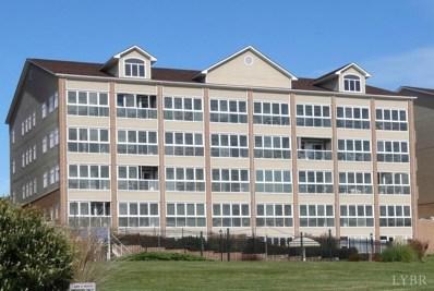 1245 Graves Harbor Trail UNIT 207, Huddleston, VA 24104 - MLS#: 313293