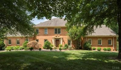 414 New Britain Drive, Lynchburg, VA 24503 - MLS#: 313313