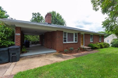 2035 S Coolwell Road, Madison Heights, VA 24572 - MLS#: 313338