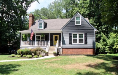 511 Lake Vista Drive, Forest, VA 24551 - MLS#: 313353