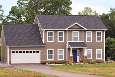 624 Carriage Parkway, Rustburg, VA 24588 - MLS#: 313392