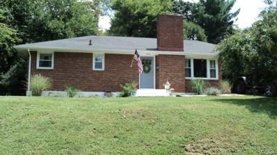 1204 Moseley Drive, Lynchburg, VA 24502 - MLS#: 313405
