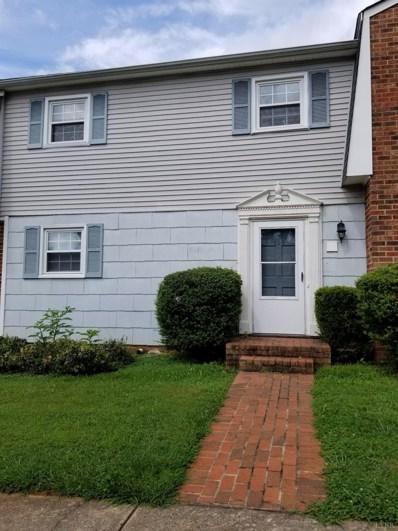 125 Holmes Circle, Lynchburg, VA 24501 - MLS#: 313431