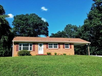 451 Briar Cliff Circle, Lynchburg, VA 24502 - MLS#: 313432
