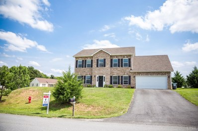 76 Davids Way, Evington, VA 24550 - MLS#: 313433