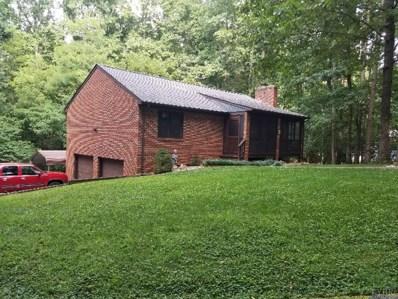 1163 Bell Lane, Forest, VA 24551 - MLS#: 313440