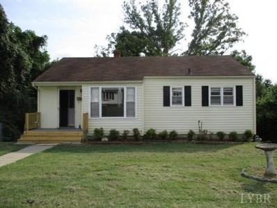 762 Crestwood Circle, Lynchburg, VA 24502 - MLS#: 313456