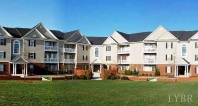 623 Wyndhurst Drive UNIT 205, Lynchburg, VA 24502 - MLS#: 313459