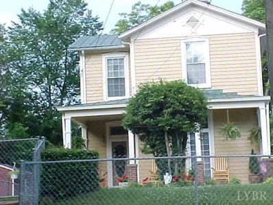 109 Federal, Lynchburg, VA 24504 - MLS#: 313529