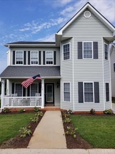 112 Wyndsong Place, Lynchburg, VA 24502 - MLS#: 313565
