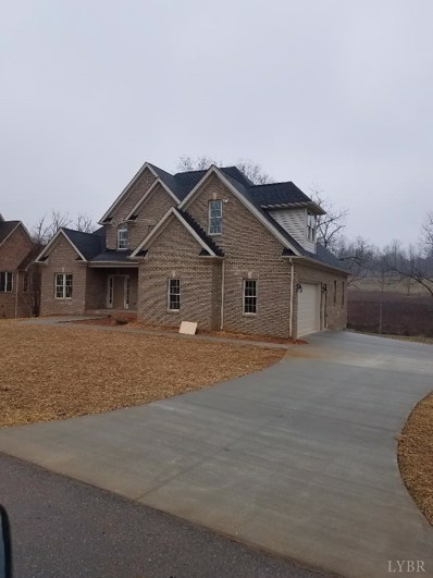 195 Colby Drive, Forest, VA 24551 - MLS#: 313582