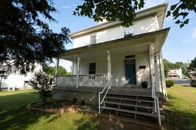 724 Mansfield Avenue, Lynchburg, VA 24501 - MLS#: 313595