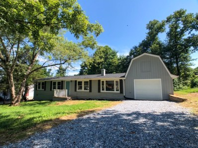 1410 Tunbridge Road, Lynchburg, VA 24501 - MLS#: 313614