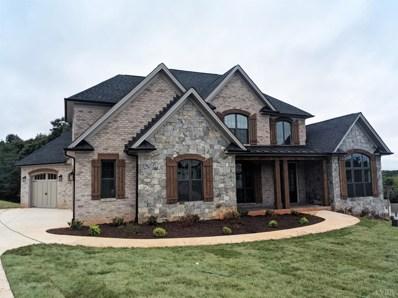 1159 Boone Hill Drive, Lynchburg, VA 24503 - MLS#: 313622