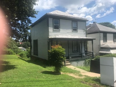 808 Polk, Lynchburg, VA 24504 - MLS#: 313625