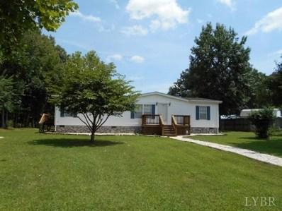 454 Log Cabin Road, Appomattox, VA 24522 - MLS#: 313667