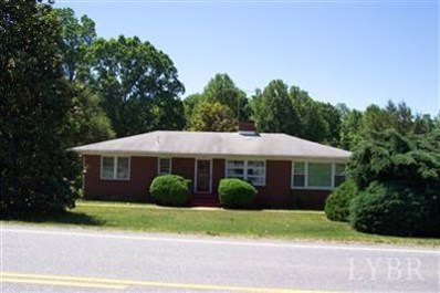 2618 Richmond Hwy., Gladstone, VA 24553 - MLS#: 313674