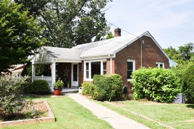 152 Old Wright Shop Road, Madison Heights, VA 24572 - MLS#: 313693