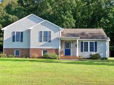 518 Cornfield Lane, Appomattox, VA 24522 - MLS#: 313704