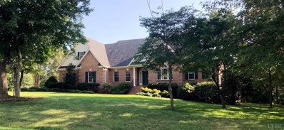1216 Thompson Lane, Forest, VA 24551 - MLS#: 313726