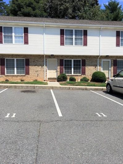 2004 Wards Ferry Road UNIT 11, Lynchburg, VA 24502 - MLS#: 313730