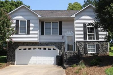 1189 Crest Ridge Drive, Bedford, VA 24523 - MLS#: 313758
