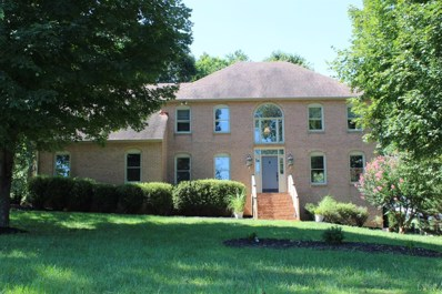 1025 Wildbriar Place, Forest, VA 24551 - MLS#: 313779