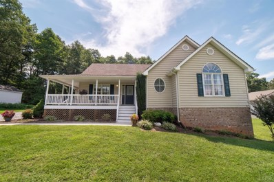 148 Howards Manor Drive, Rustburg, VA 24588 - MLS#: 313788
