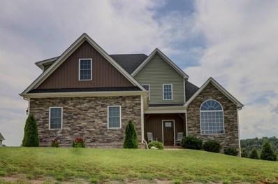 1242 Abalone Bluff Drive, Forest, VA 24551 - MLS#: 313796