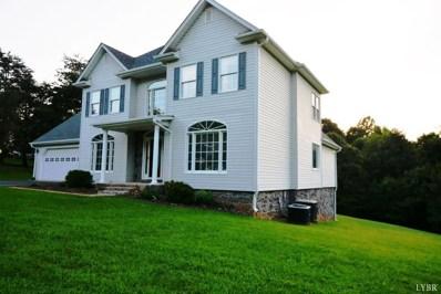 1432 Hooper Road, Forest, VA 24551 - MLS#: 313805