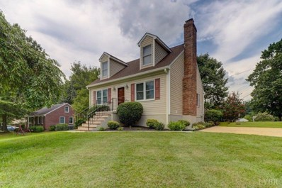 107 Mountainview Drive, Madison Heights, VA 24572 - MLS#: 313813