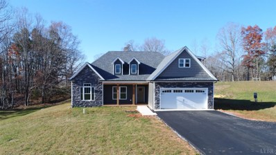 4672 Goode Road, Goode, VA 24556 - MLS#: 313817