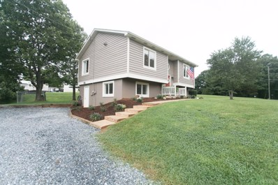 532 Sweeney Circle, Forest, VA 24551 - MLS#: 313852