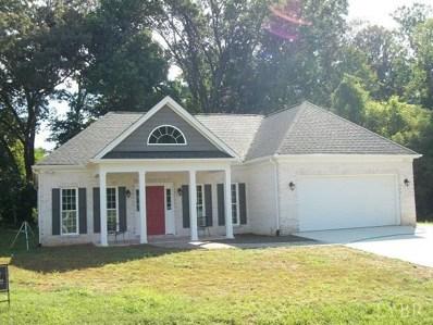 121 Craftsman Way, Lynchburg, VA 24503 - MLS#: 313861