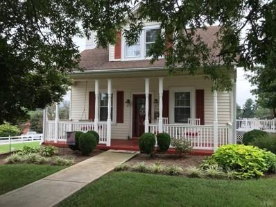 1531 Radcliff Avenue, Lynchburg, VA 24502 - MLS#: 313862