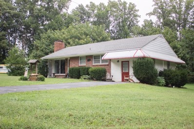 126 Phillips Circle, Lynchburg, VA 24502 - MLS#: 313876