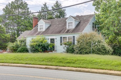 2901 Old Forest Road, Lynchburg, VA 24501 - MLS#: 313891