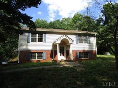 127 Southern Lane, Monroe, VA 24574 - MLS#: 313900