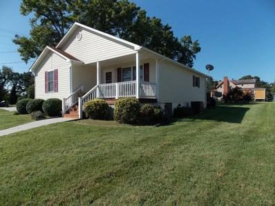 200 Chambers Street, Lynchburg, VA 24501 - MLS#: 313943