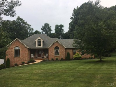 1111 Mistwood Place, Forest, VA 24551 - MLS#: 314002