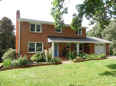 138 Vista Drive, Amherst, VA 24521 - MLS#: 314010