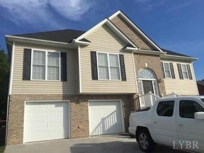 293 Mantle Drive, Lynchburg, VA 24501 - MLS#: 314036